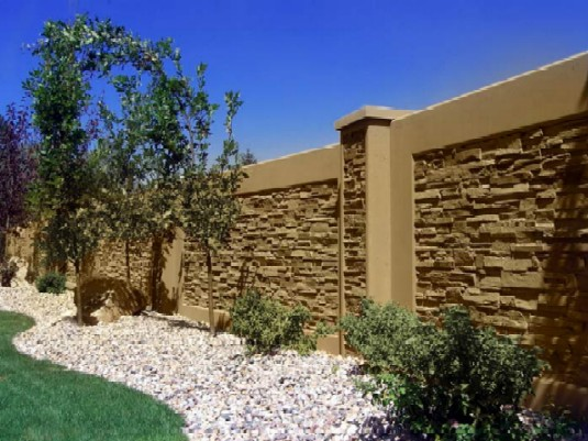 StoneTree™ Fencing Panels